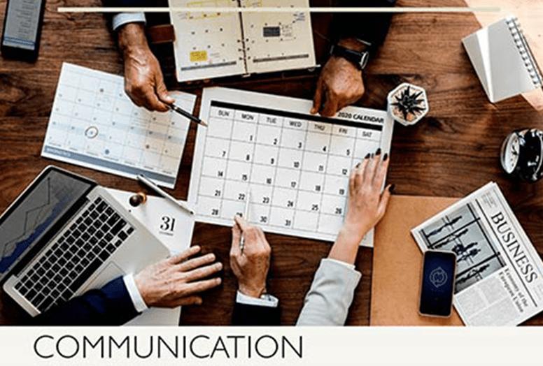 Communication Skills for 2020